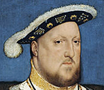 photo of Henry VIII of England